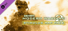 Call of Duty Modern Warfare 2 Stimulus Package PC