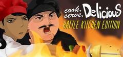 Cook Serve Delicious! PC