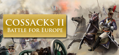Cossacks II Battle for Europe PC