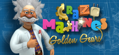 Crazy Machines Golden Gears PC