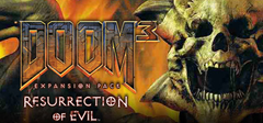 DOOM 3 Resurrection of Evil PC