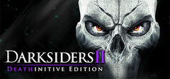 Darksiders II Deathinitive Edition PC