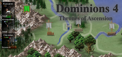 Dominions 4 Thrones of Ascension PC