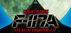 F117A Nighthawk Stealth Fighter 2.0 PC