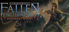 Fallen Enchantress Legendary Heroes PC