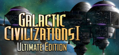 Galactic Civilizations I Ultimate Edition PC