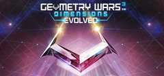 Geometry Wars 3 Dimensions Evolved PC