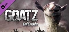 Goat Simulator GoatZ PC