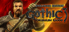 Gothic 3 Forsaken Gods Enhanced Edition PC