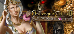 Grotesque Tactics 2 – Dungeons and Donuts PC