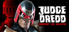 Judge Dredd Dredd vs. Death PC