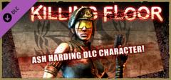 Killing Floor  Ash Harding Character Pack PC