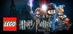 LEGO Harry Potter Years 14 PC