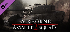Men of War Assault Squad 2  Airborne PC