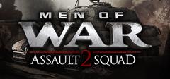 Men of War Assault Squad 2 PC