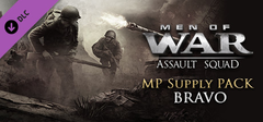 Men of War Assault Squad  MP Supply Pack Bravo PC