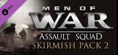 Men of War Assault Squad  Skirmish Pack 2 PC