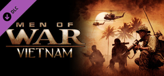 Men of War Vietnam Special Edition Upgrade Pack PC