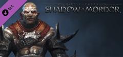 Middleearth Shadow of Mordor  Berserks Warband PC