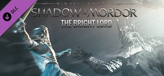 Middleearth Shadow of Mordor  The Bright Lord PC