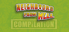 Neighbours from Hell Compilation PC