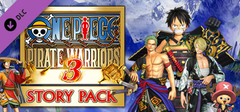 One Piece Pirate Warriors 3 Story Pack PC