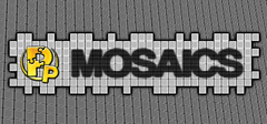Pixel Puzzles Mosaics PC