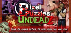 Pixel Puzzles UndeadZ PC