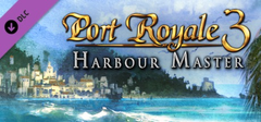 Port Royale 3 Harbour Master DLC PC