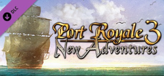 Port Royale 3 New Adventures DLC PC