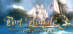 Port Royale 3 PC