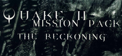 QUAKE II Mission Pack The Reckoning PC