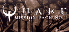 QUAKE Mission Pack 1 Scourge of Armagon PC