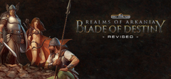 Realms of Arkania Blade of Destiny PC