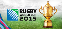 Rugby World Cup 2015 PC