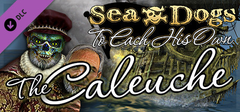 Sea Dogs To Each His Own  The Caleuche PC