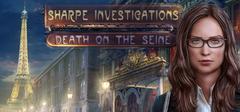 Sharpe Investigations Death on the Seine PC