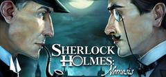 Sherlock Holmes  Nemesis PC