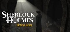 Sherlock Holmes The Silver Earring PC