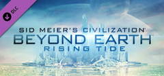 Sid Meier's Civilization Beyond Earth  Rising Tide PC