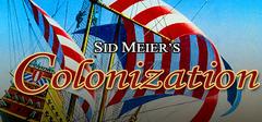 Sid Meier's Colonization (Classic) PC