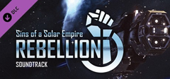 Sins of a Solar Empire Rebellion  Original Soundtrack PC