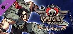 Skullgirls Beowulf PC