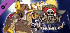 Skullgirls Big Band PC