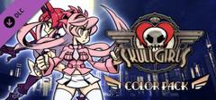 Skullgirls Color Palette Bundle PC
