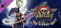 Skullgirls Squigly PC