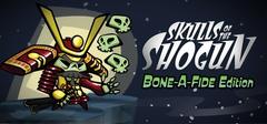 Skulls of the Shogun PC