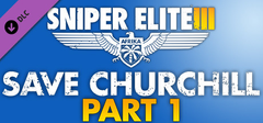 Sniper Elite 3  Save Churchill Part 1 In Shadows PC
