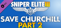 Sniper Elite 3  Save Churchill Part 2 Belly of the Beast PC
