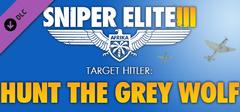 Sniper Elite 3  Target Hitler Hunt the Grey Wolf PC
